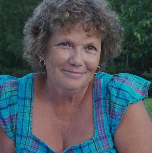 Christine Newby