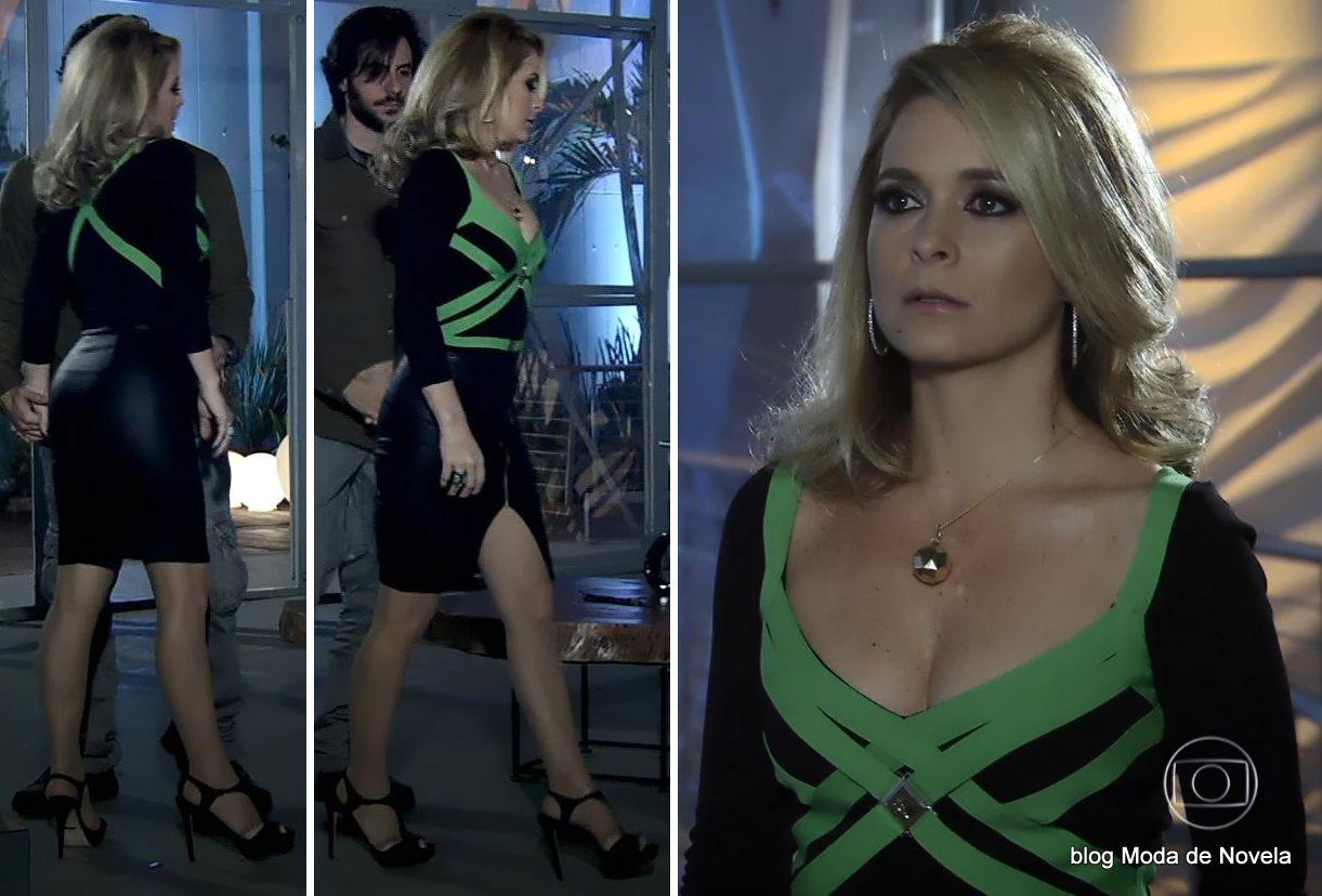 moda da novela G3R4Ç4O BR4S1L - look da Pamela dia 12 de junho