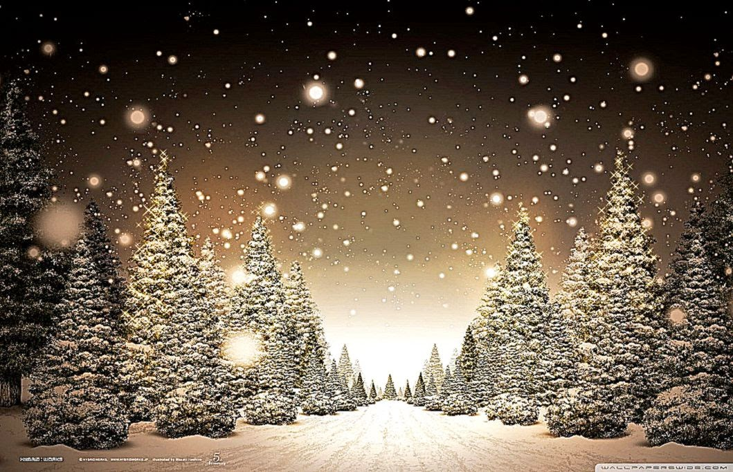 Top 24 Best Free Hd Christmas Wallpapers: Christmas Widescreen Wallpaper