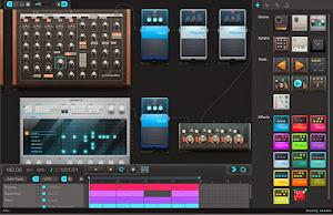 10 trang web giả lập công cụ âm nhạc ảo có thể chơi được