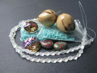 Destash Beads