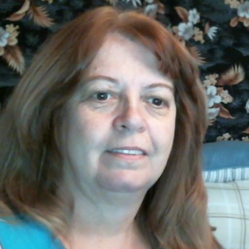 Yvonne Schwartz