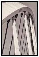 Main Street Bridge by Paul Binder