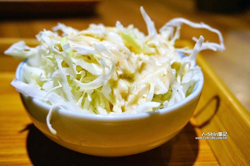 台中日式丼飯,滿燒肉丼食堂-2