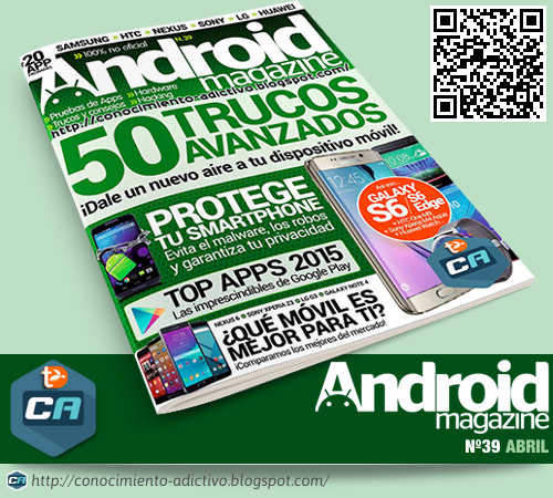 Android Magazine Nº 39