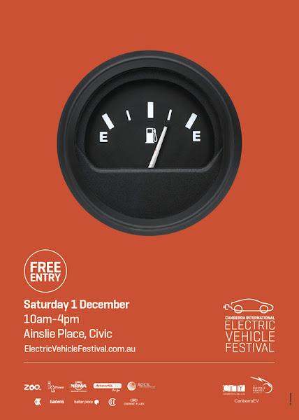 EV poster