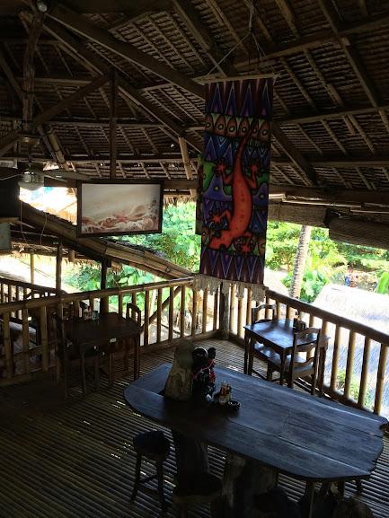 長灘島-樹屋