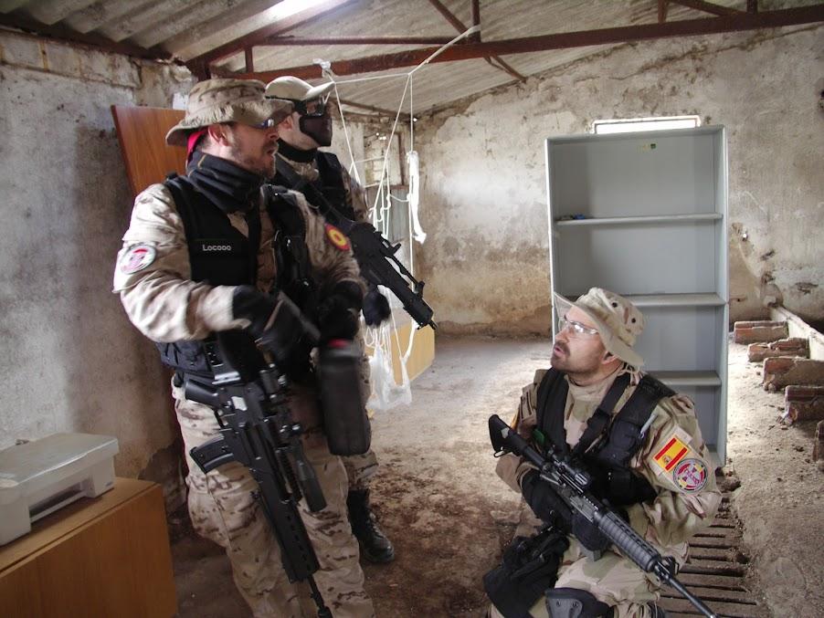 """Fotos de la partida """"Tercer aniversario, Operación FrankWofl""""10-02-13. PICT0169"""