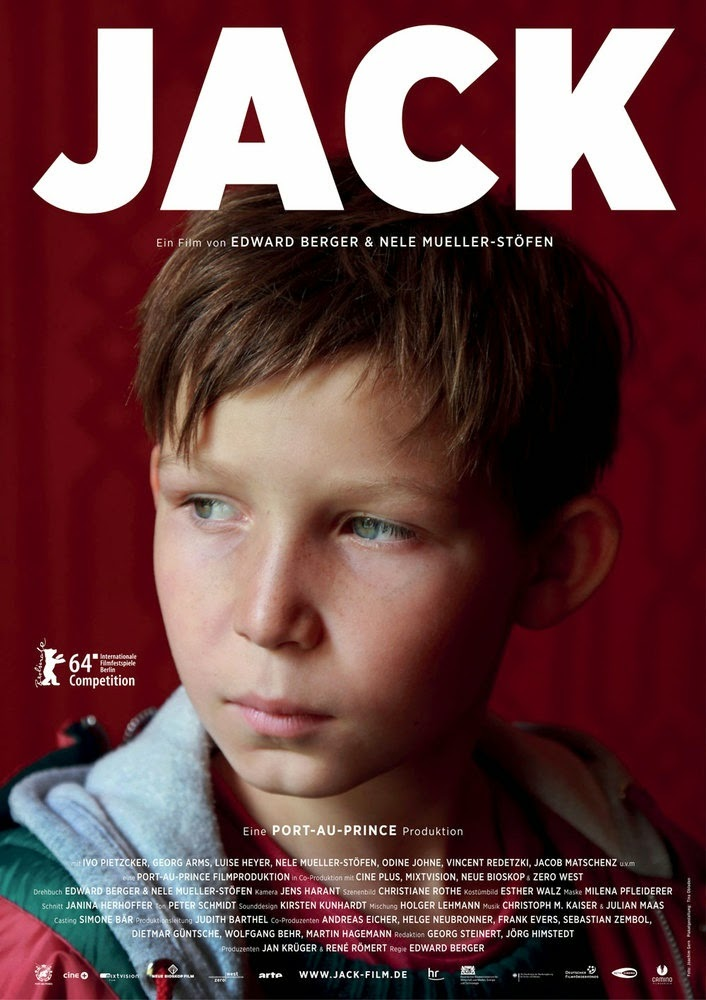 Τζακ (Jack) Poster