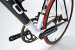 Sarto Cima Coppi Campagnolo Super Record Complete Bike