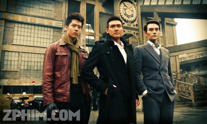 Ảnh trong phim Liên Minh Phá án: Bao Công Mới - New Justice Bao: Detective Alliance 2