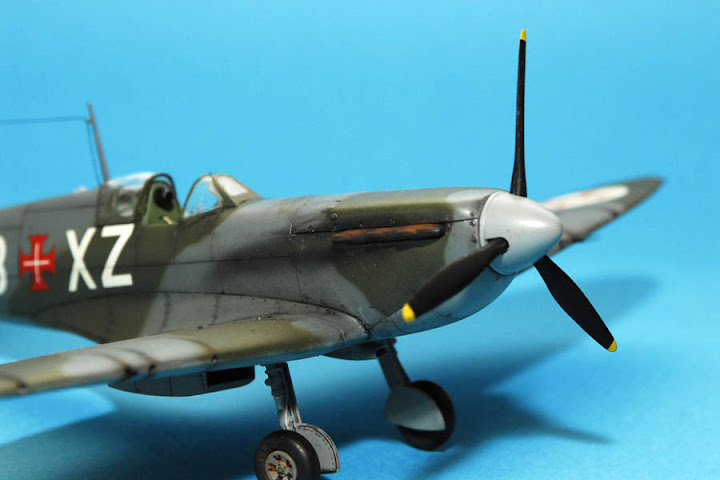 Supermarine Spitfire Mk.I - Tamiya - 1/48 - CONCLUÍDO - Página 3 Final_21