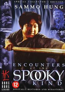 Cương Thi Vật Cương Thi - Spooky Encounters poster