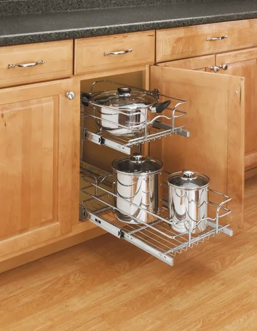 Organization Accessories Advance Cabinets And Flooring Inc