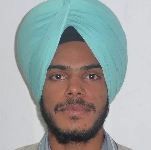 Singh Pavitar