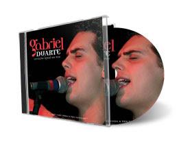 Gabriel Duarte - Coração Igual ao Teu