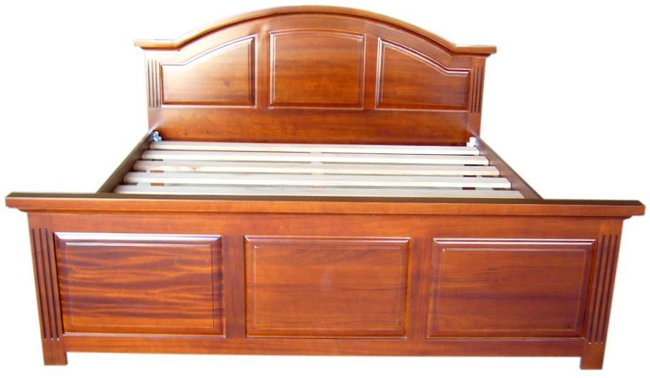 Lưu ý khi chọn giường ngủ đẹp bằng gỗ cho trẻ em.