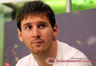 Leonal Messi