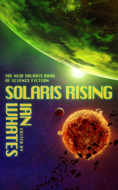 Solaris Rising: The New Solaris Book of Science Fiction [Paperback]