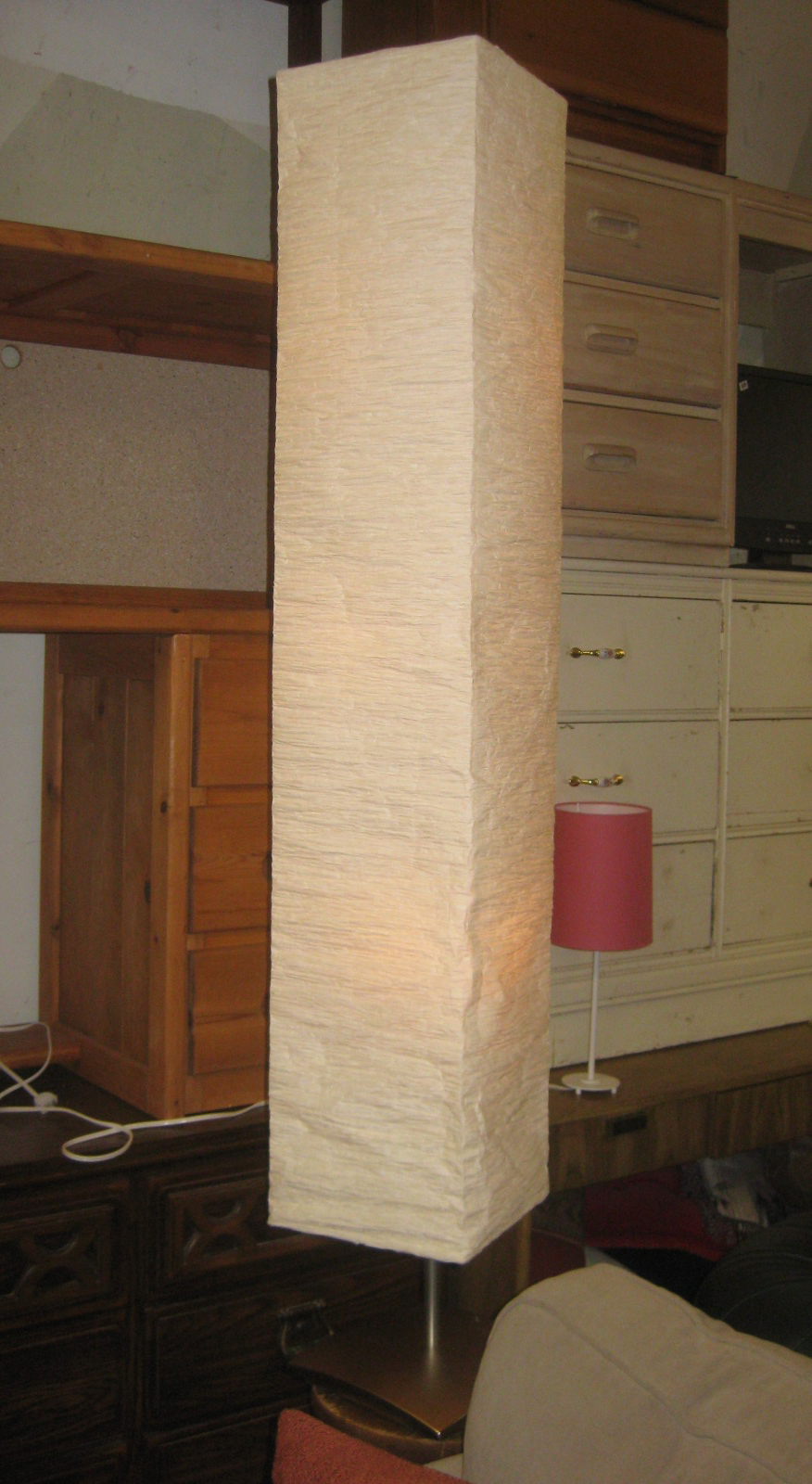 Ikea Pax Schrank Zusammenbauen ~ UHURU FURNITURE & COLLECTIBLES SOLD  Ikea Orgel Floor Lamp  $20