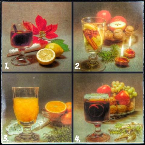 5 skvelých receptov na Vianočný punč