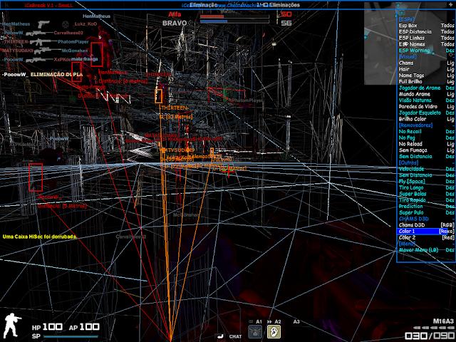 [PATCHED] FCM - iCeBreak V1.0 // ChamsD3D // Esp's//Mundo Arame// Atualizado hoje 15/09/2012 222