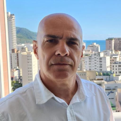 Reynaldo Pereira