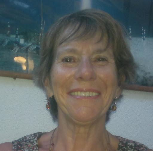 Suzanne Sabin