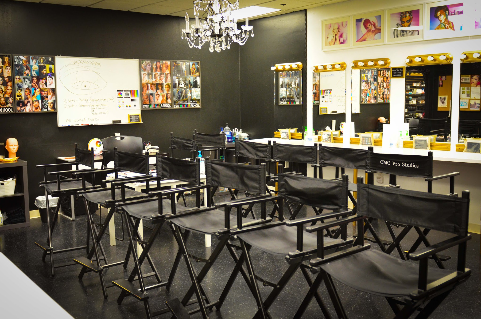 cmc makeup school was tagged in cmc makeup school s album