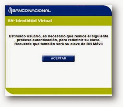 Bn Internet Banking Personal Movil