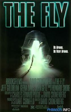 The Fly - Người ruồi
