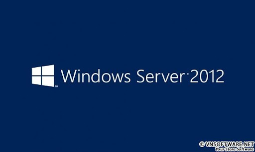 Windows Server 2012 - 180 ngày dùng thử Windows Server 2012