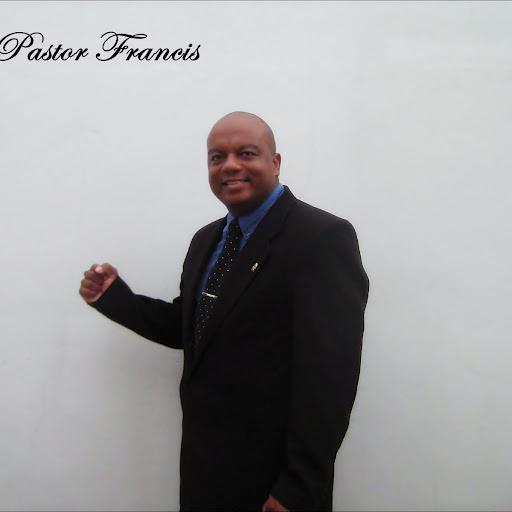 Francis Ramos
