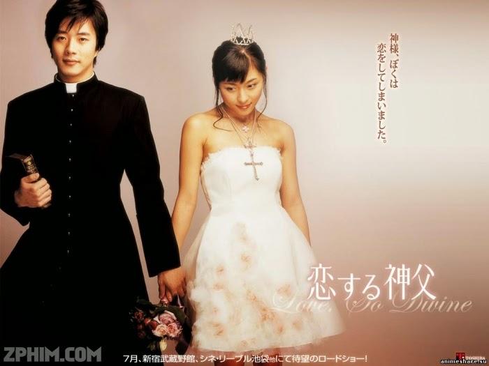 Ảnh trong phim Mật Mã Tình Yêu - Love So Divine 1