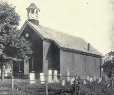 Bethel Utica Frederick