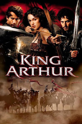 King Arthur (2004) BluRay 720p HD Watch Online, Download Full Movie For Free