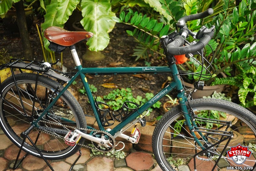 bok bok touring bike test ride program. Black Bedroom Furniture Sets. Home Design Ideas
