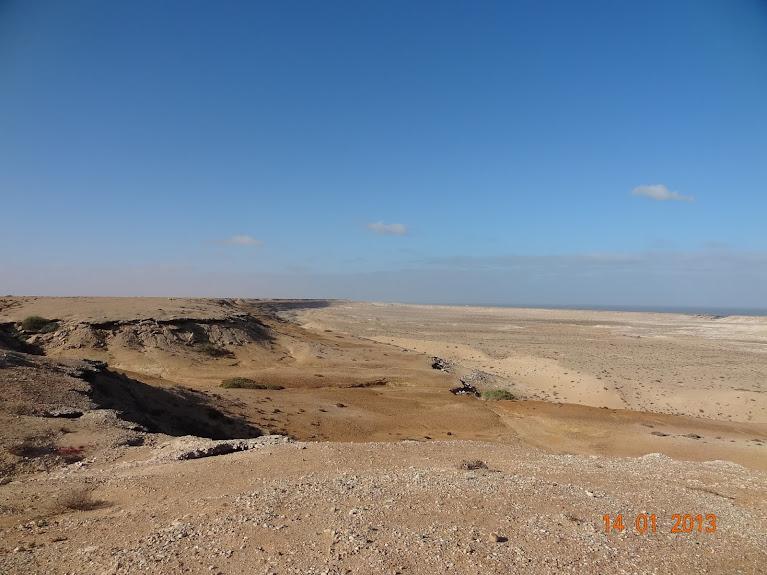 Marrocos e Mauritãnia a Queimar Pneu e Gasolina - Página 5 DSC05797