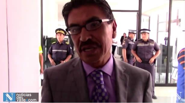 Contraloria General de Cuentan citó a Carlos Bautista y a su Concejo periodo 2012-2016