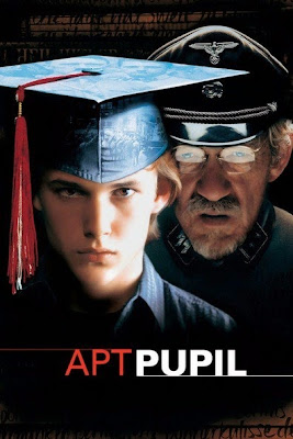 Apt Pupil (1998) BluRay 720p HD Watch Online, Download Full Movie For Free