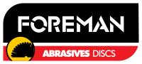 Discos abrasivos Foreman