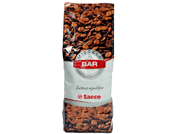 Caffè in grani Saeco Bar 1 kg.