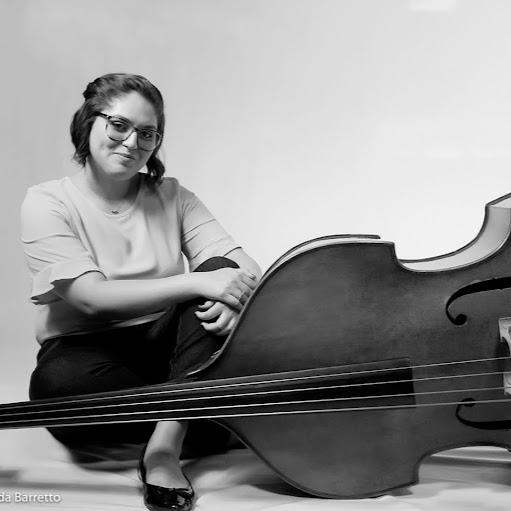 Ursula Pereira