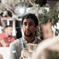 Prajay Pj's avatar