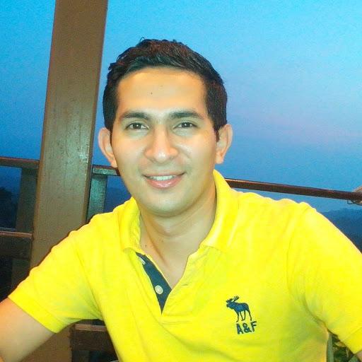 Samael Lopez picture