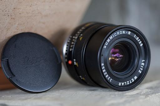raccolto Mimetico Nero Canon 70 300 mm mk2 f4-5.6 È Neoprene Copriobiettivo Lente