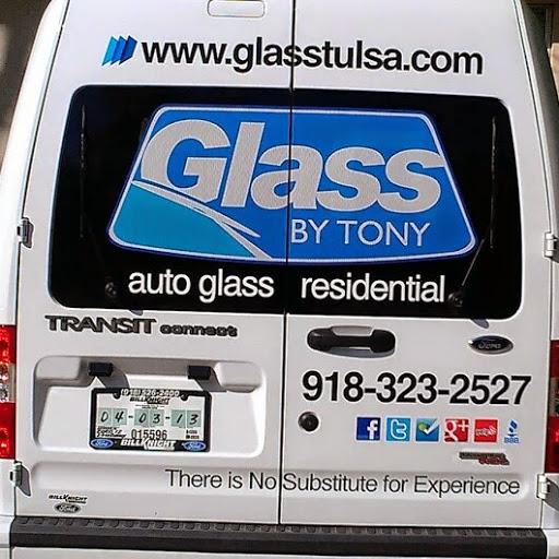 glassbytony