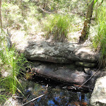 Small rocky creek crossing (248422)
