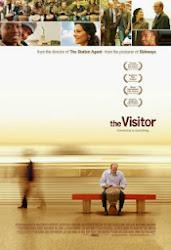 The Visitor - Vị khách