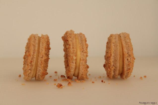 Yo-yo alle arachidi di Luca Montersino